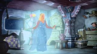 Download Pinocchio - Trailer Video