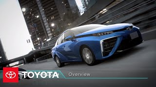 Download The Toyota Mirai l Overview | Toyota Video
