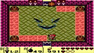 Download The Legend of Zelda: Link's Awakening - All Bosses Video