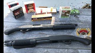 Download Remington Tac-14 vs Mossberg Shockwave Video