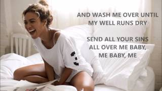 Download Beyoncé - Rocket Lyrics Video