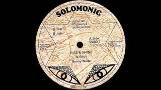 Download 12'' Bunny Wailer - Rise & Shine (& Dub) Video