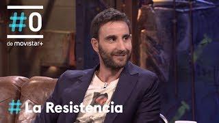 Download LA RESISTENCIA - Dani Rovira y el último WhatsApp de tu madre | #LaResistencia 18.09.2018 Video