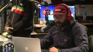 Download Ebro Meets w/ Kanye, Listens To His New Album T.L.O.P. and Shares His Thoughts Video