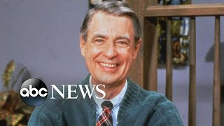 Download 'Won't You Be My Neighbor' asks if we need Mister Rogers now more than ever Video