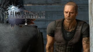 Download FINAL FANTASY 15 - Part 2 - Dave ist gerettet (HD/Lets Play) Video