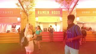 Download VR180 Coachella Food - Coachella 2018 Video