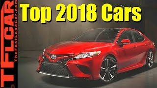 Download Top 6 New 2018 Cars from 2017 Detroit Auto Show You Can Buy Very Soon! Video