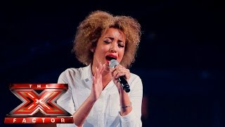 Download Keira Weathers sings I Will Always Love You | The 6 Chair Challenge | The X Factor UK 2015 Video