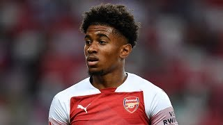 Download Reiss Nelson is dying for a chance | Edu already working on transfer targets? Video
