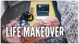 Download How To Give Your Life a Makeover | ADULTING 101 Video