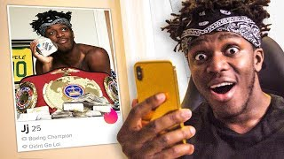 Download I Went On Tinder As The Boxing Champ And... (Part 1) Video