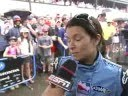 Download Danica Patrick talks about Milka Duno incident. Video