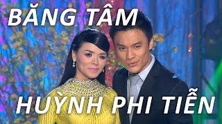 Download LK Nhớ Một Mùa Xuân, Hẹn Một Ngày Xuân - Băng Tâm & Huỳnh Phi Tiễn Video
