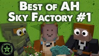 Download Best of Achievement Hunter - Sky Factory #1 Video