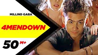 Download 4MenDown Full Video - Millind Gaba | Latest Punjabi Songs | Speed Records Video