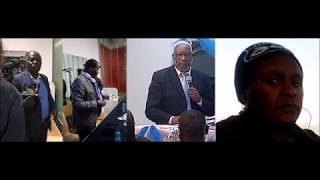 Download Kuki amashyaka yandi yaganjwe na FPR /DMI hamwe na MRND/ CDR? Video
