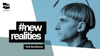 Download Neil Harbisson: The Renaissance of our Species | me convention Video
