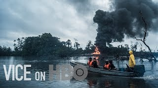 Download The Battle Raging In Nigeria Over Control Of Oil | VICE on HBO Video