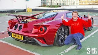 Download Here's EVERYTHING a Ford GT Owner Needs to Know! Video