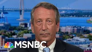 Download Mark Sanford Blasts GOP's 'Conspiracy Of Silence' On Trump | The Beat With Ari Melber | MSNBC Video