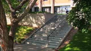 Download Emerica MADE Chapter One Leo Romero B-Side Video