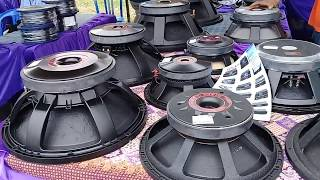 Download Lapak Sound System PUSPA AGRO SIDOARJO 7-3-2018 Video