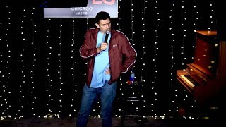 Download Cock Block At The Comedy Show | Andrew Schulz | Stand Up Comedy Video