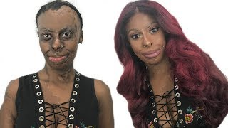Download THE TRANSFORMATION AND HUSBAND'S REACTION | Shalom Blac Video