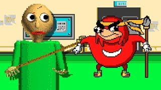 Do you know the way?″ MEME COMPILATION (Ugandan Knuckles VRChat