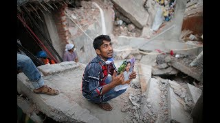 Download Are your clothes made in safer factories after the 2013 Bangladesh factory disaster? Video