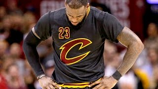 Download Terry Pluto is talkin' Cleveland Cavaliers and LeBron James Video