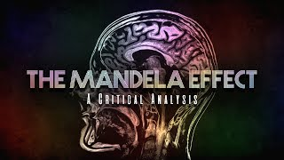 Download The Mandela Effect: A Critical Analysis Video