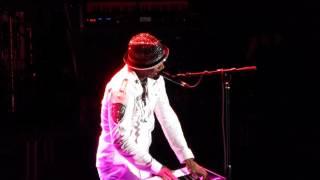 Download Teddy Riley - New Jack Swing medley (Baltimore Spring Fest 2016) Video