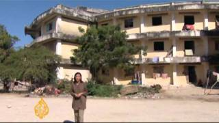 Download Somalia evicts squatters to rebuild Video
