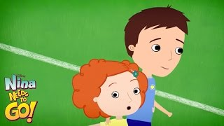Download County Fair | Nina Needs to Go! | Disney Junior Video