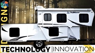 Download 15 Must See Caravans, Campers and Motorhomes 2019 - 2020 Video