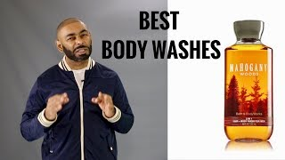 Download 10 Best Men's Body Washes/Top Body Washes For Men Video