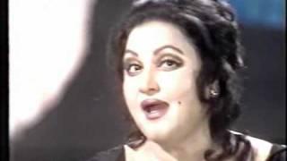 Download Latt Uljhi Suljha Ja Rey Baalam - Noor Jehan In Tarannum Video