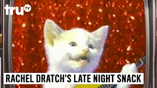 Download Rachel Dratch's Late Night Snack - Found Footage Files: Jingle Cats Video