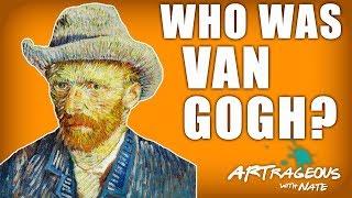 Download Who Was Vincent Van Gogh? Video