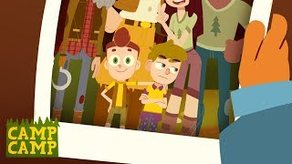 Download Camp Camp Season 3, Episode 5 Clip | Rooster Teeth Video