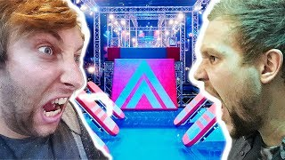 Download 📌NINJA WARRIOR GERMANY📌 - TORGE & MATZE !!!! Video