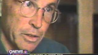Download James L. Gilbert Discusses Dale Earnhardt's Death On 9NEWS Video