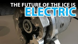 Download The Electric Future of the Internal Combustion Engine - Autoline After Hours 422 Video