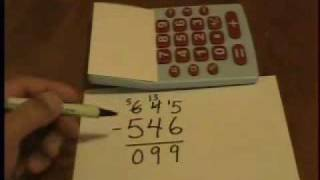 Download A Very Cool Number Trick!!! Video