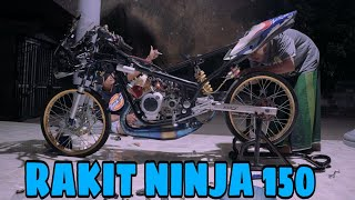 Download Rakit si-NINJA kue lapis Video