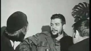 Download Che Guevara interview Ireland 1964 Video