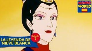 Download LA LEYENDA DE NIEVE BLANCA   Episodio 3   series animadas para niños   todos en español Video