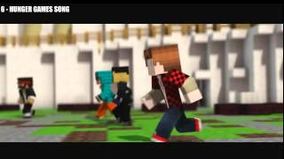 Download ♪ TOP 15 MINECRAFT SONGS (2014) 2018 Video